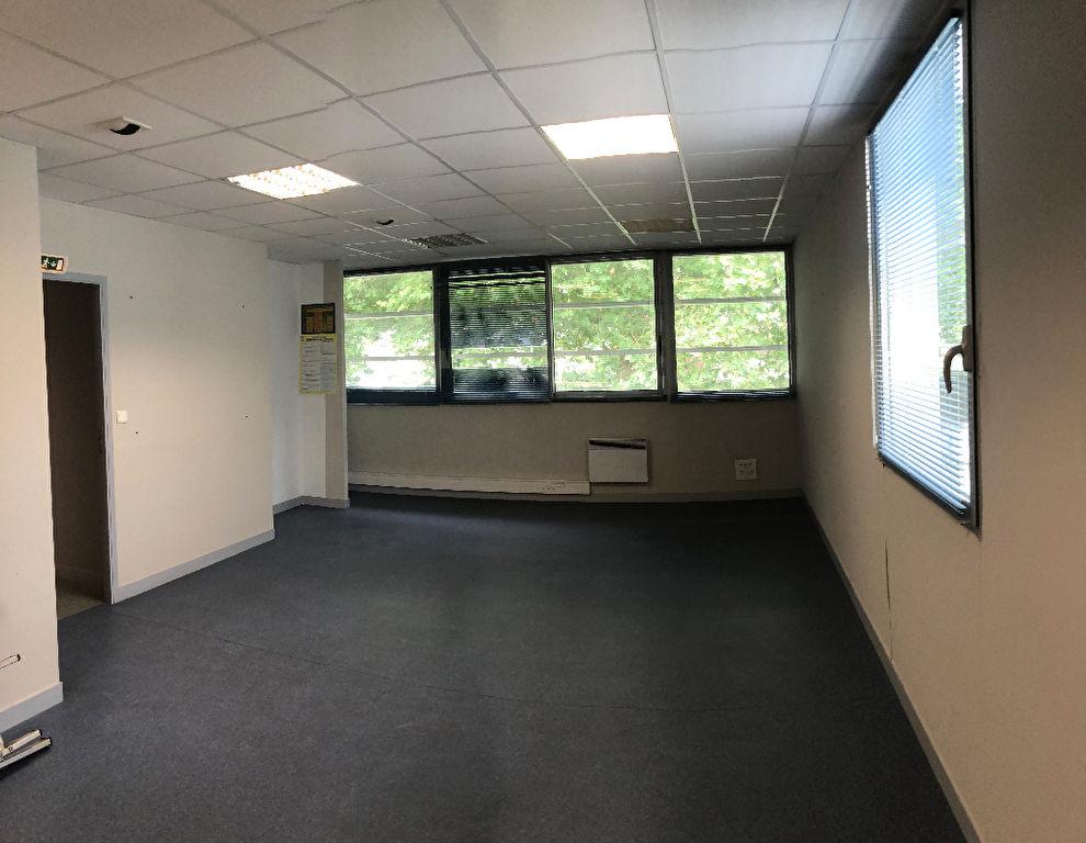 Bureaux Brest 30 m2