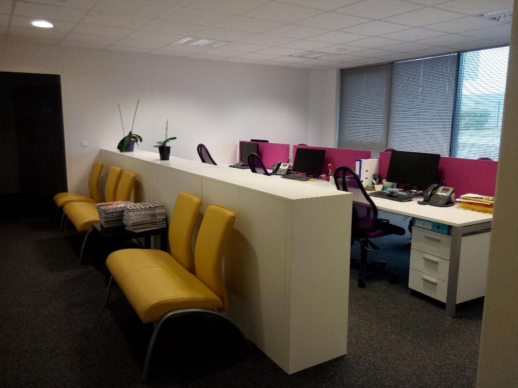 Bureaux Guipavas 225 m2