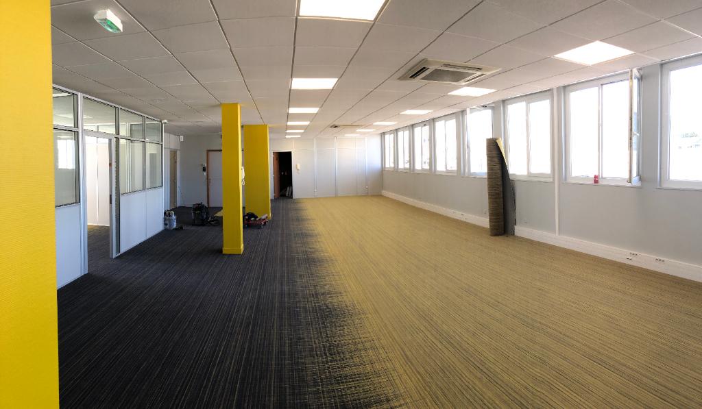 Bureaux Brest 322 m2