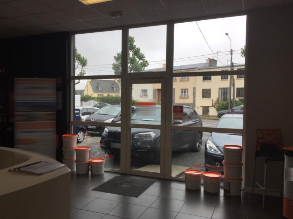 Bureaux Brest 15 m2