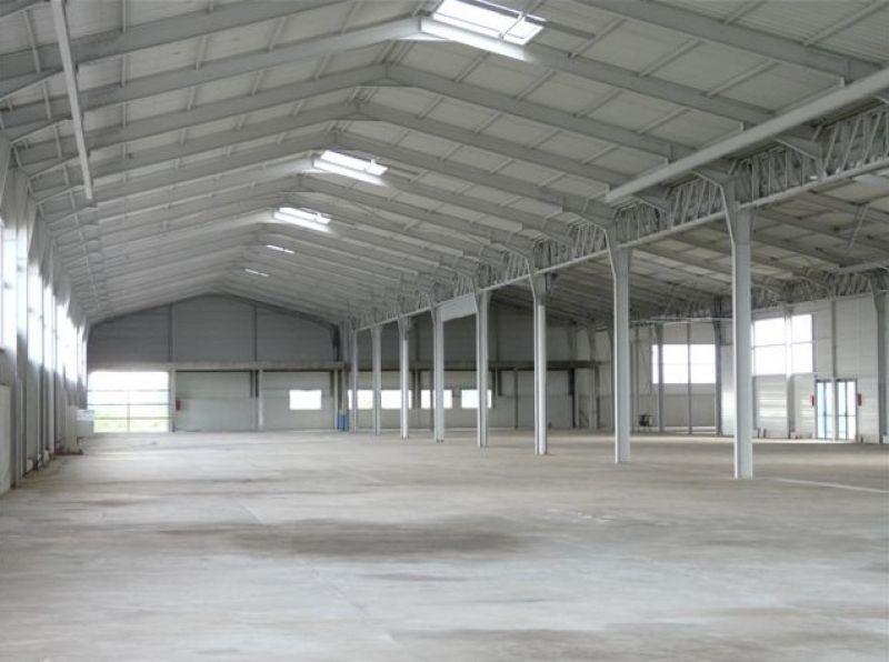 Entrepôt / local industriel Guipavas 5000 m2