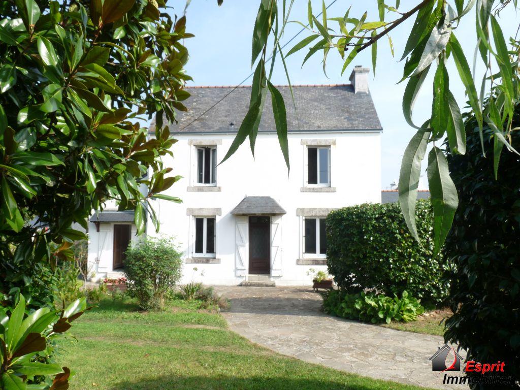 Maison Tregunc 4 pièce(s) 85 m2