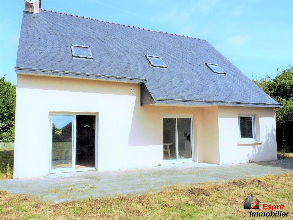 Nevez Maison à 1km de la plage 164300€