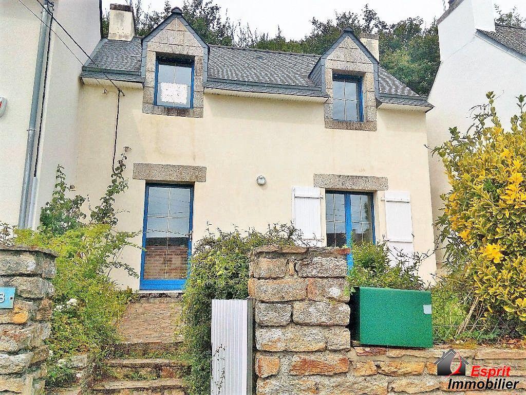 Maison Pont Aven 51.5 m2 112350�
