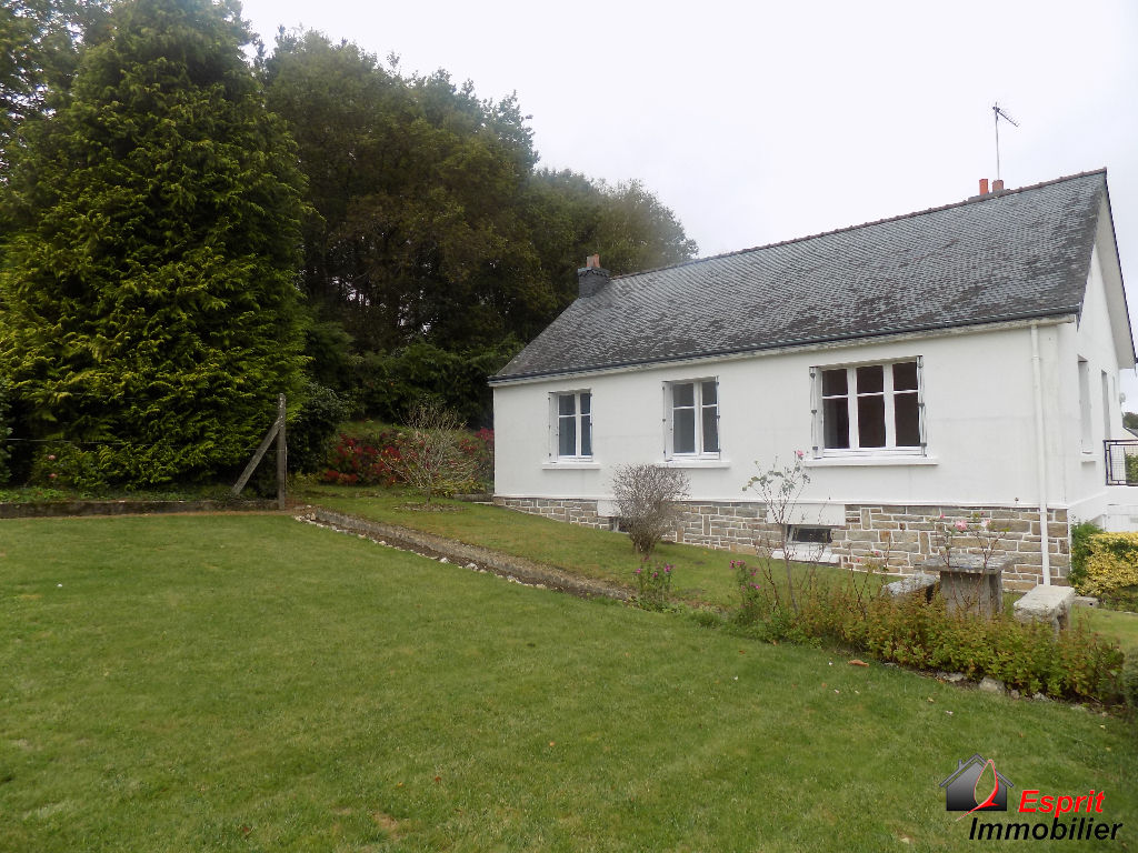 Maison Riec Sur Belon 4 pi�ce(s) 80 m2 104860�