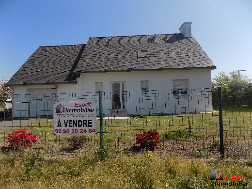Maison Tregunc 4 pièce(s) Viager occupé valeur 170 000 euros 120000€