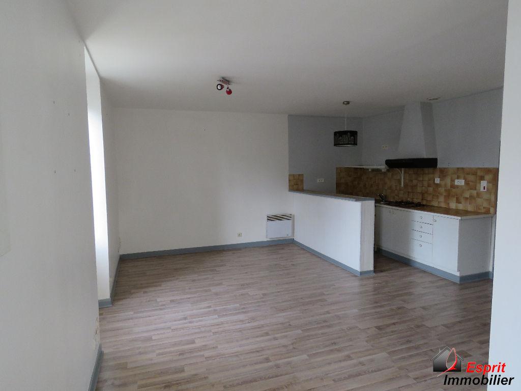 Appartement Concarneau 2 pièce(s) 47.2 m2