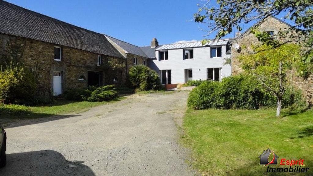 Maison Moelan Sur Mer, propriété de charme 689700€