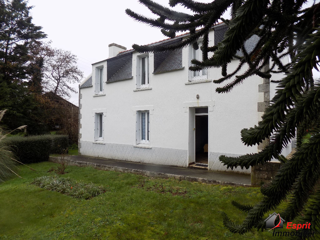 Maison Tregunc 5 pi�ce(s) 112350�