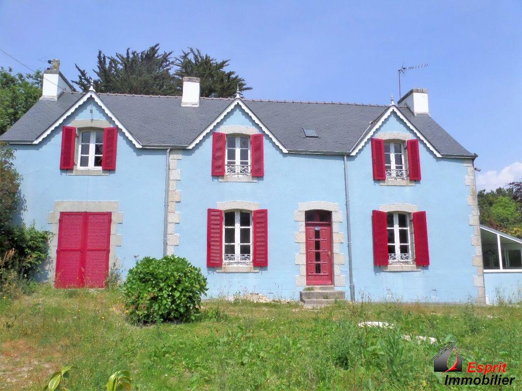Maison Nevez, proche du port de Kerdruc 227850�