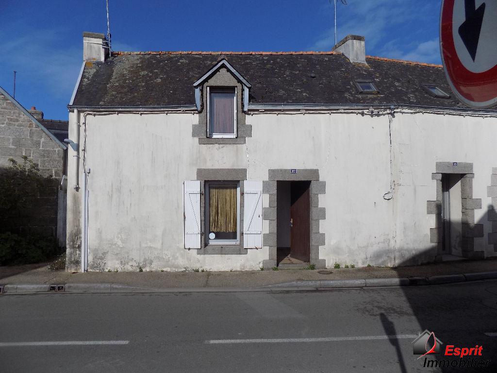 Maison Trégunc 3 pièce(s) 48.7 m2