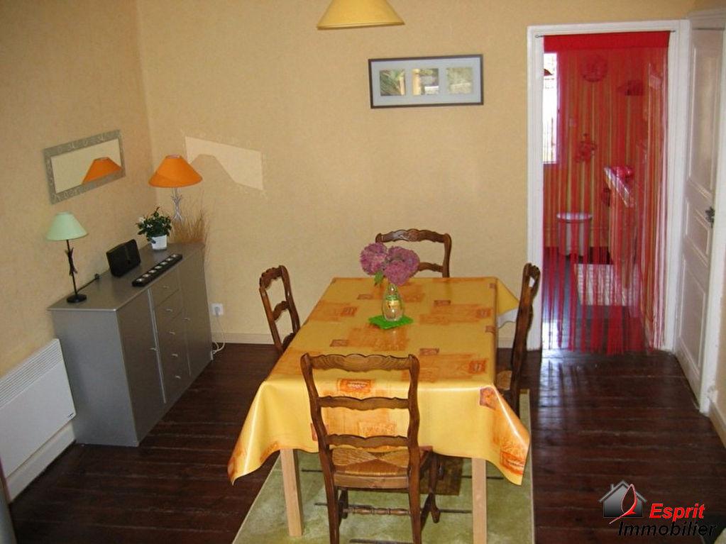 Maison Pont Aven 2 pi�ce(s) 51 m2 58000�