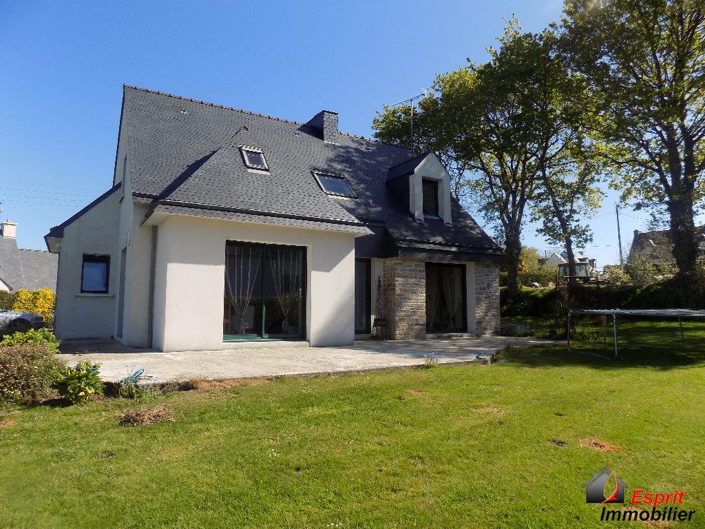 Maison Melgven 7 pièce(s) 150 m2 257250€