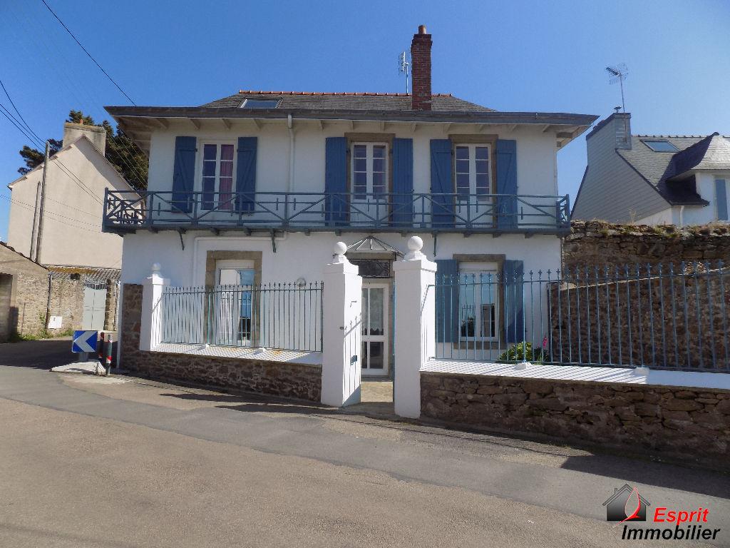 Tr�boul, maison d'architecte VUE SUR MER 365750�