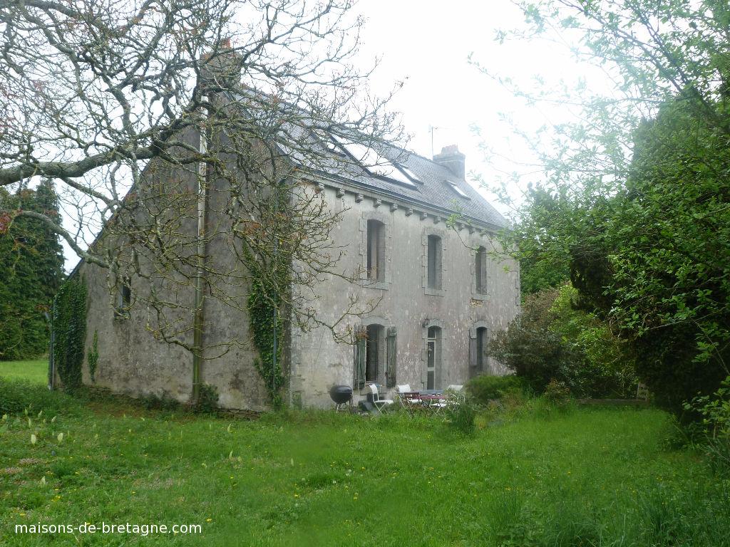Maison Pont Aven 8 pi�ce(s) 200 m2 241500�