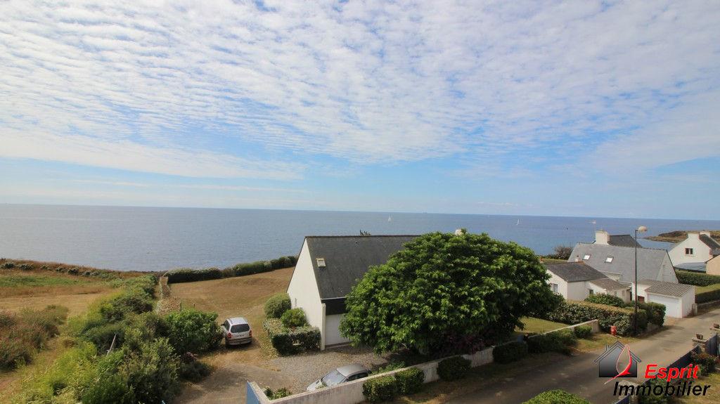 Maison Clohars-Carnoet 106.84 m2 vue mer!