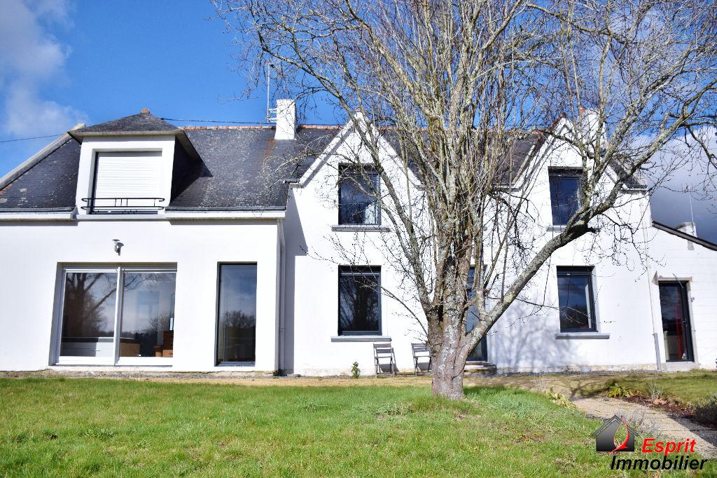 Maison Nevez 6 pi�ce(s) 135 m2,  proche rivi�re 304900�