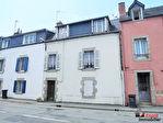 Maison centre ville Concarneau à rénover !