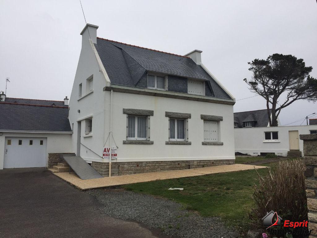 Maison Tregunc 5 pièce(s) 210000€