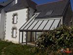 Finistère sud  : Maison Tregunc  4 chambres, au coeur du bourg,