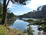 Demeure de charme Vue rivière Riec sur BELON Finistere Sud