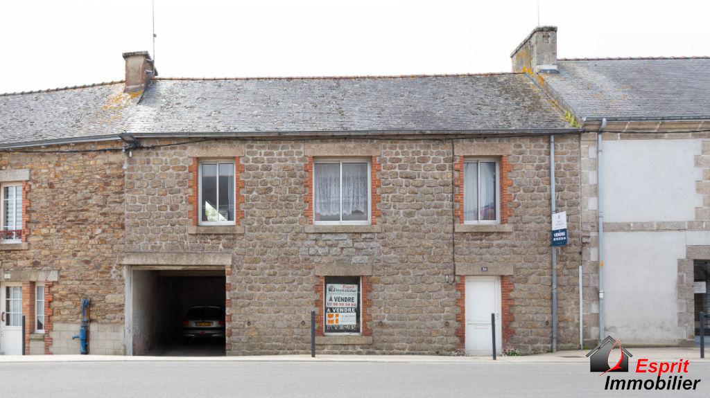 A vendre, Maison Tregunc, Finistère Sud, 4 pièce(s) 160 m2