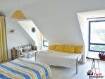 Maison Tregunc, 4 chambres, la plage à pied!
