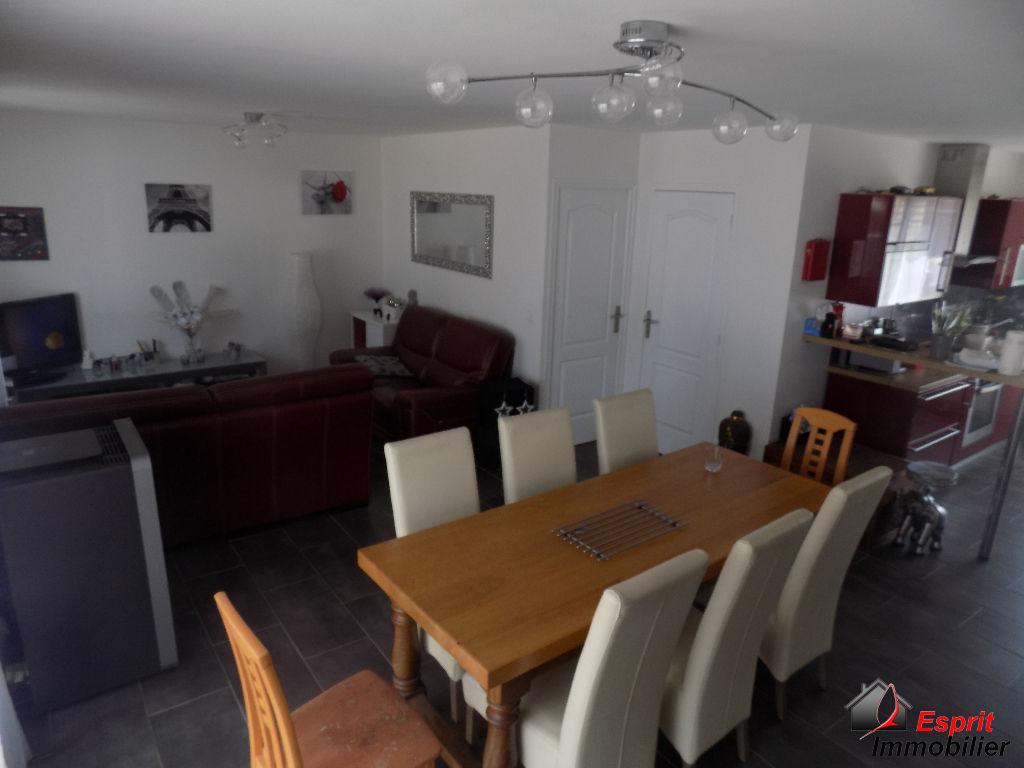 Finistère sud : Trégunc: Maison rénovée, 3 chambres, 600m des plages 225750€