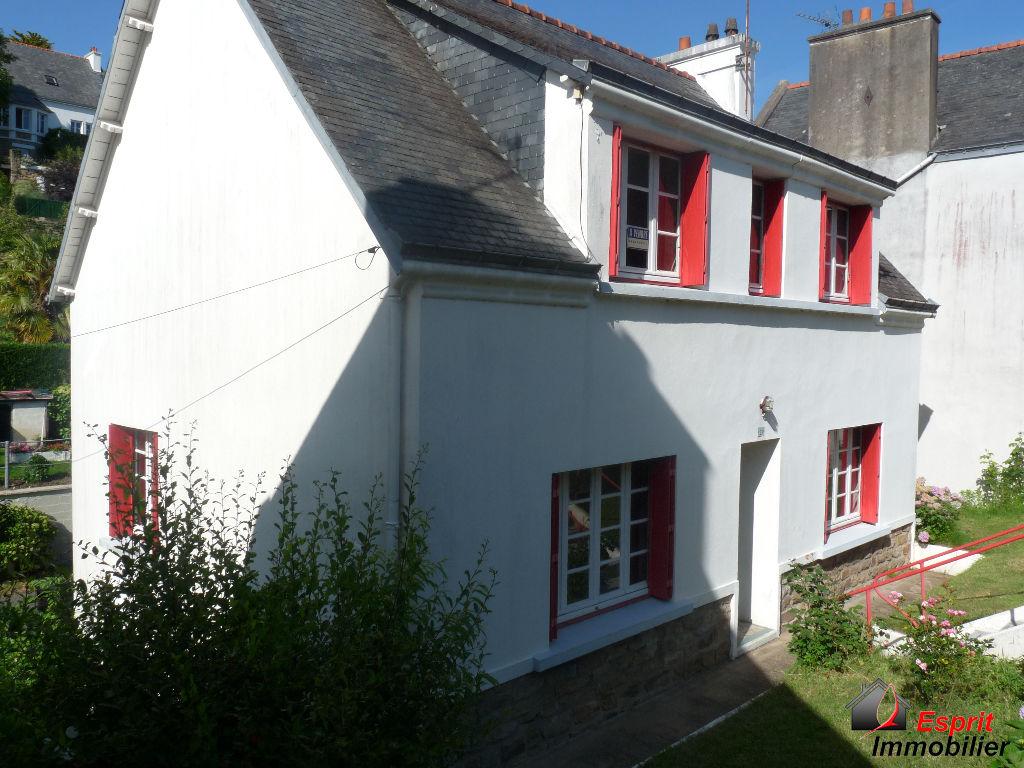 Maison Pont Aven 5 pièce(s) 98440€