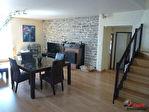 Exclusivité : Trégunc plein centre , appartement duplex avec cour, 3 chambres