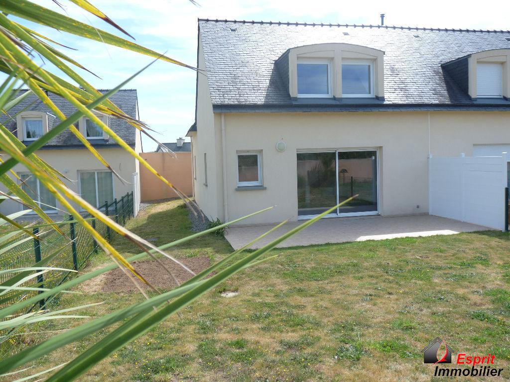 Maison Tregunc 4 pièce(s) 95 m2, plages à pieds!