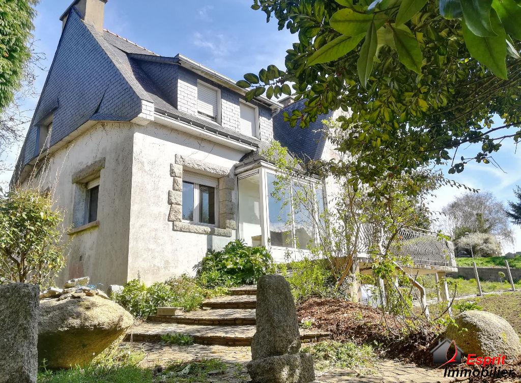 Maison Pont Aven 4 pièces, proche port!