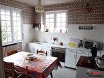 Maison Tregunc, entre bourg et mer, 3 chambres, sous-sol et dépendance