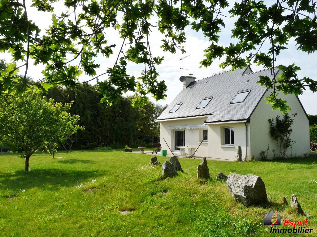 Maison, Pont Aven bénéficiant de la vie de plain-pied 246750€