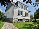 Trégunc : Maison avec beaux volumes au  coeur du bourg !!