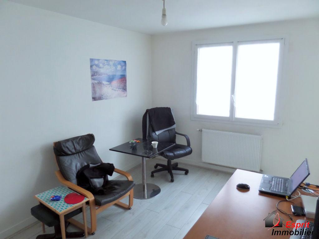 Exclusivité : Appartement T2, Concarneau,  entre mer et commerces