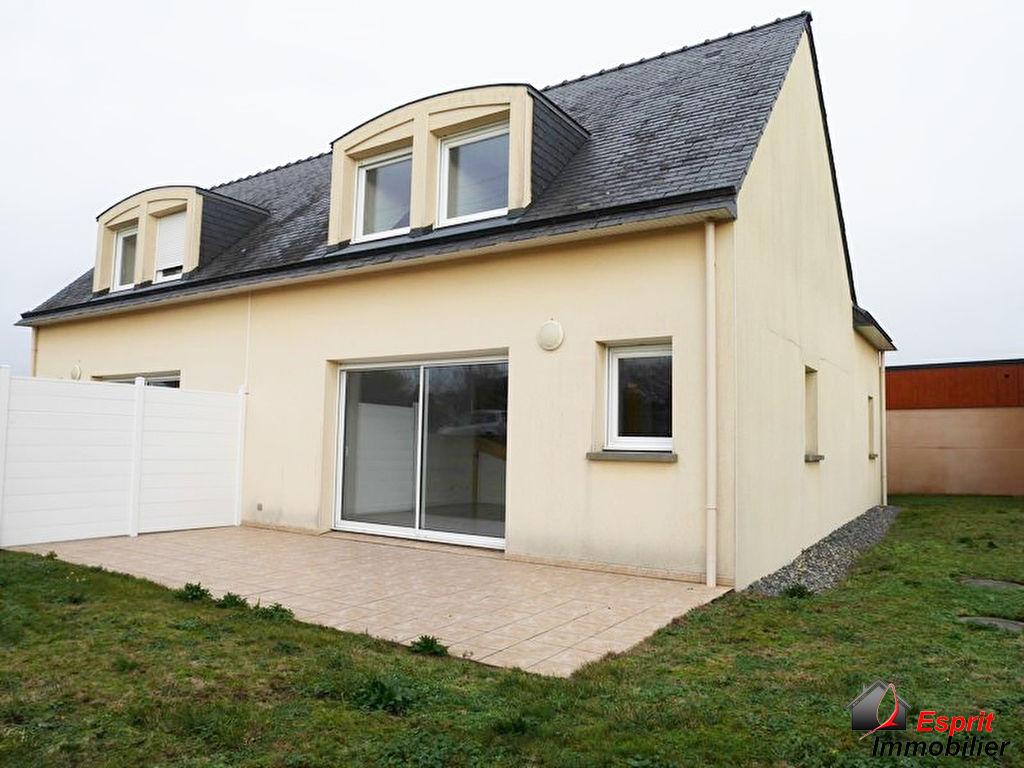 EXCLUSIVITE : Tregunc , maison 3 chambres à deux pas des plages! 231000€