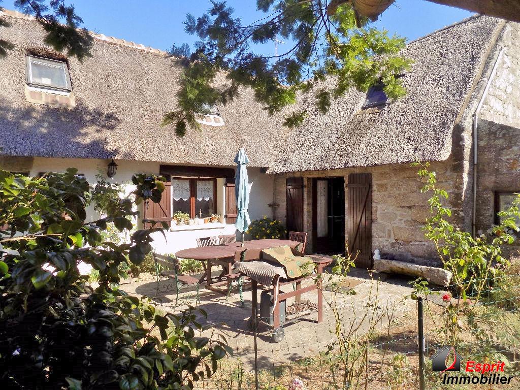 Maison de charme Tregunc à 1.2km de la plage