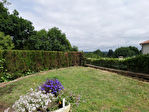 Detached 3 bedroom house in quiet hamlet. Large barn and just under 2 acres of gardens.