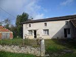 Maison de Campagne PP à Rafraichir; 2 Anciennes Maisons à Rénover; Dépendances; Terrain 1768m²