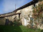 Longère à Rénover; Maison 5 Pièces; Magnifique Grange; Dépendances en Pierres; Jardin