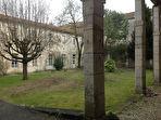 Lot d' Appartement s , plateau d'Angouleme