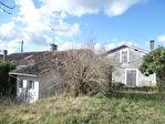 2 Petit Maisons; Grange; Jardin d'en 2014m²