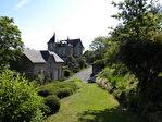 Maison de Maître/Chambres d'Hôtes; 15 Pièces; Logis; Piscine; Bordure Rivière; Env.1.34 Hect.; Dominant la vallée!