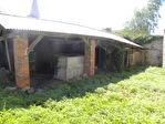 6 Chambre, Maison du Village à finir rénover, Jardin cour clos
