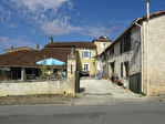 Maison de Campagne, PP; à Rafraichir; Grand Jardin; 2 Anciennes Maisons en M.E.