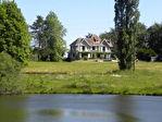 Vaste grange (une partie habitable 151m²) ; vieille maison et garage ; porcherie ;Terrain de 3240m² ; pas de voisins proches ; belles vues