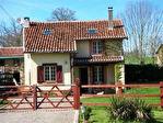 EC1127al Belle Maison rénovée avec gite et joli jardin
