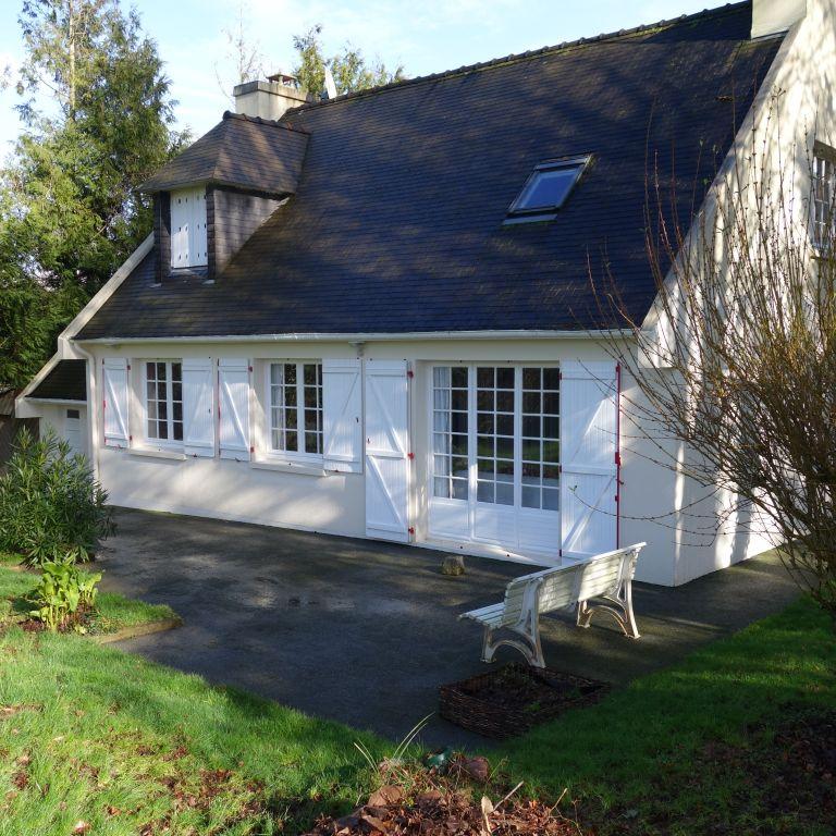 Maison Guichen - 5 pièce(s) - 112 m2