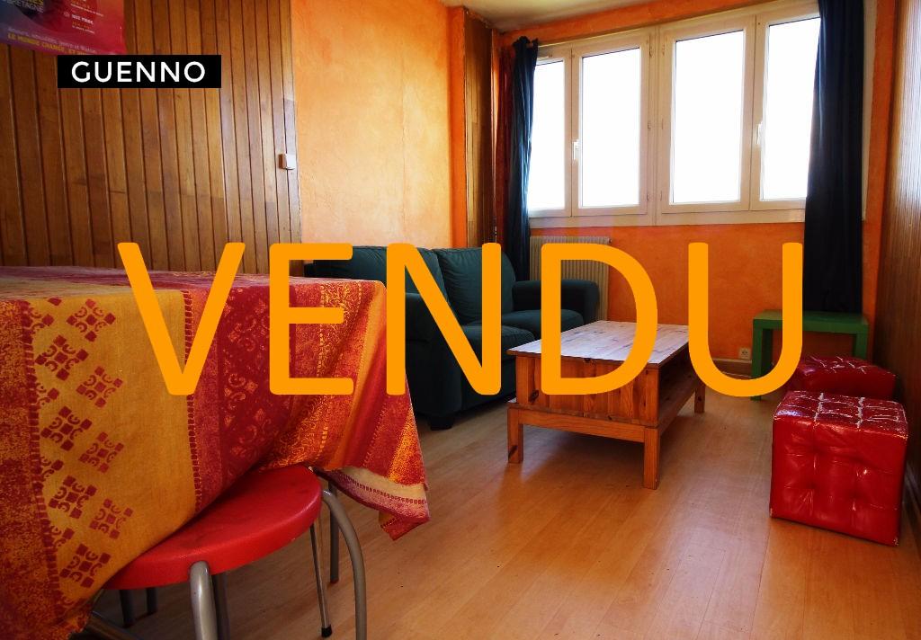 Vente Appartement, 5 chambres, quartier Bréquigny - Achat Immobilier Rennes